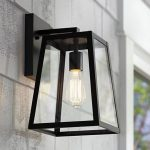97 Choices Unique Elegant Lighting LED Outdoor Wall Sconce For Modern Exterior House Designs 3