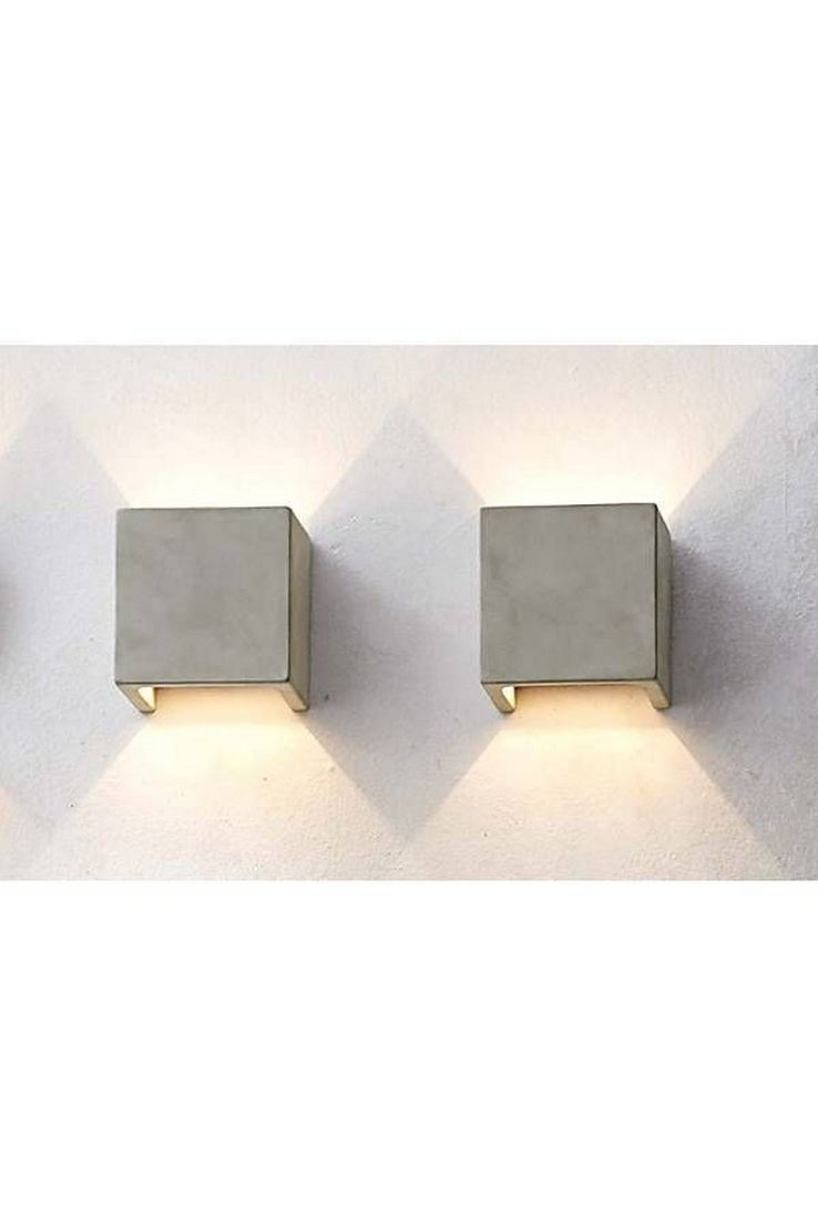 97 Choices Unique Elegant Lighting LED Outdoor Wall Sconce For Modern Exterior House Designs 44