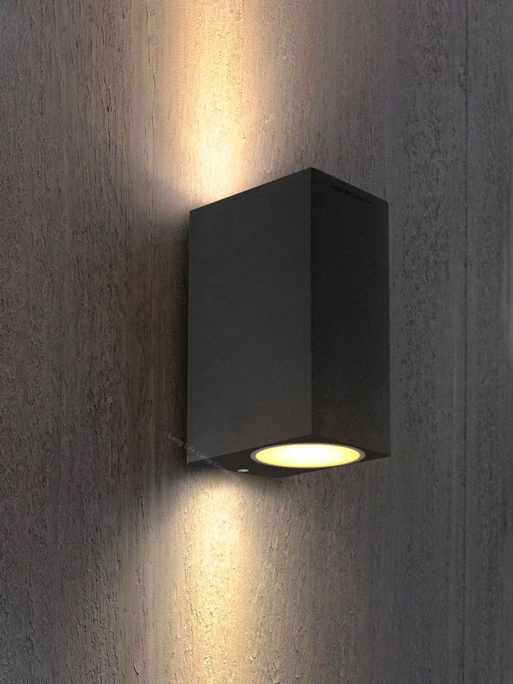 97 Choices Unique Elegant Lighting LED Outdoor Wall Sconce For Modern Exterior House Designs 46