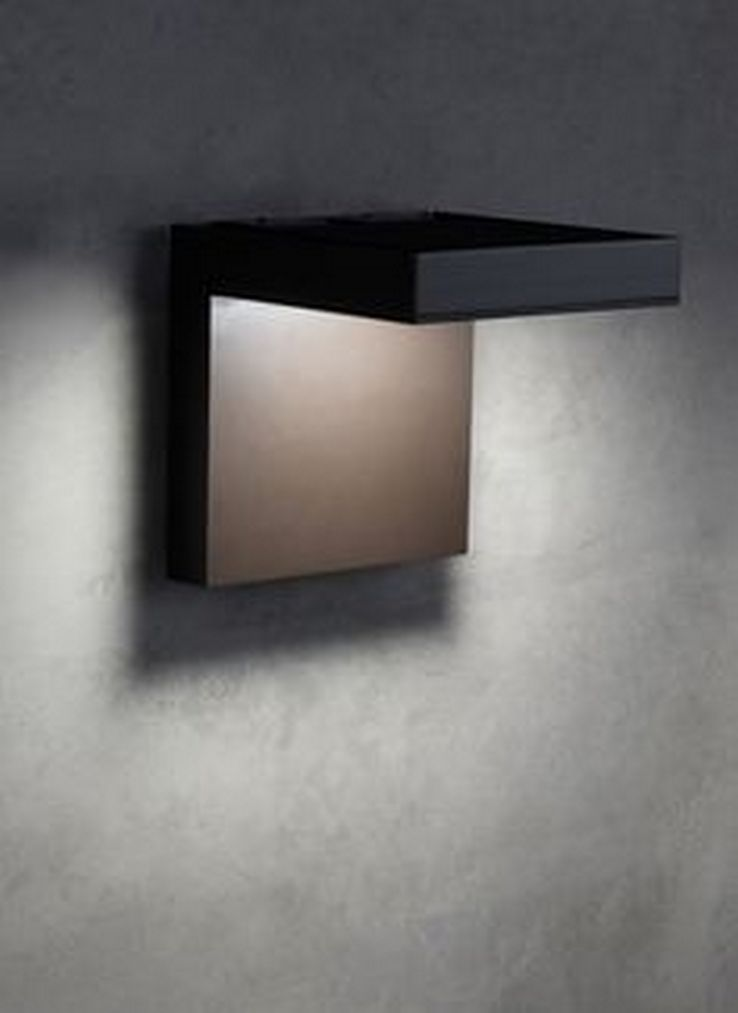 97 Choices Unique Elegant Lighting LED Outdoor Wall Sconce For Modern Exterior House Designs 58