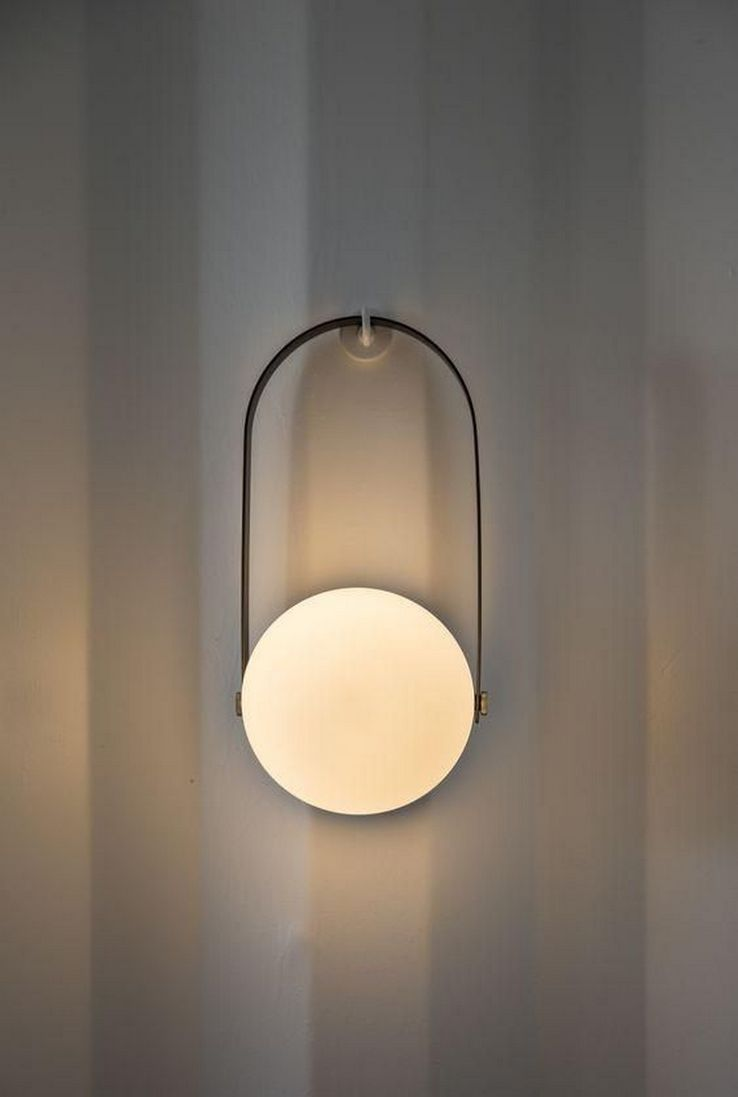 97 Choices Unique Elegant Lighting LED Outdoor Wall Sconce For Modern Exterior House Designs 60