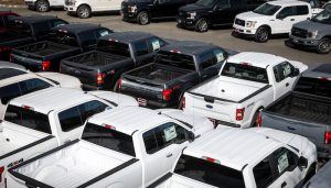 As The Us Slowly Reopens, Vehicle Profits Could Be Blazing