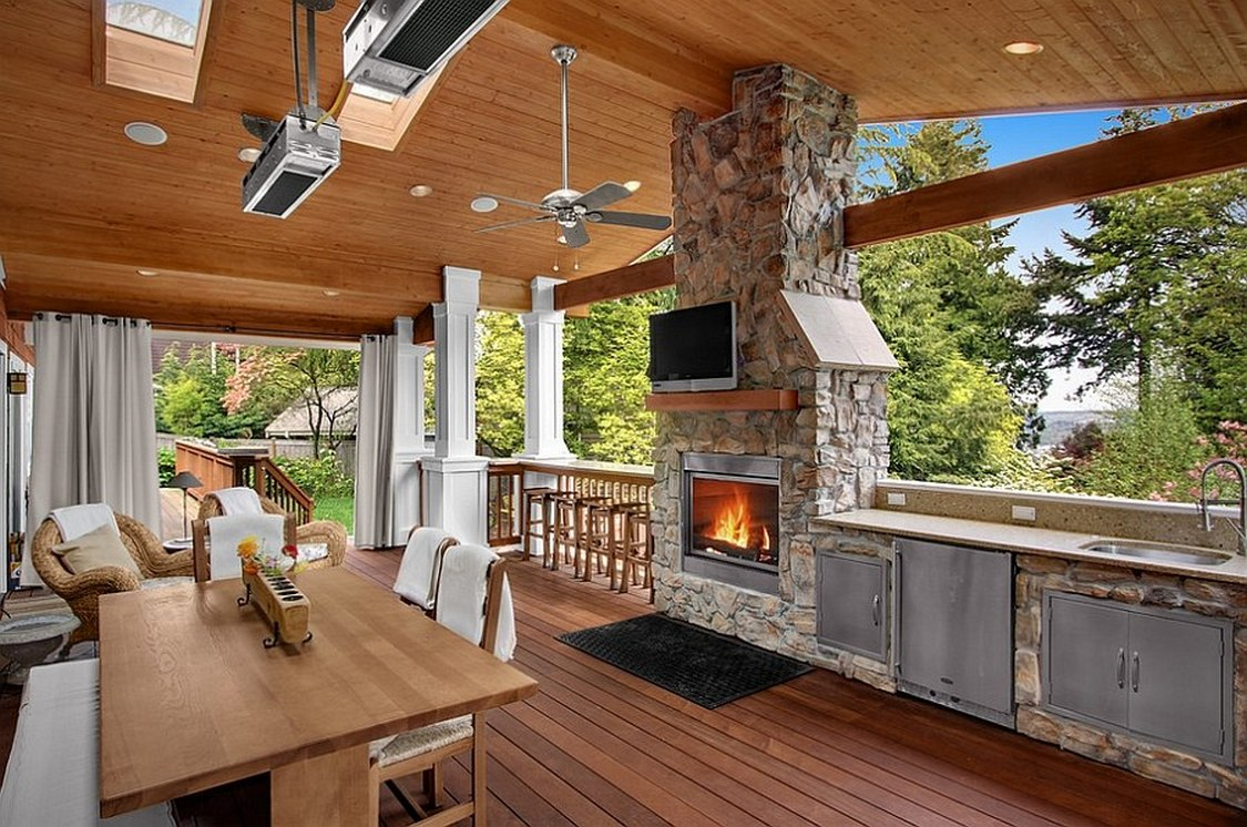 7 Tips Simple For Choosing The Perfect Outdoor Kitchen Grills 23