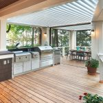 7 Tips Simple For Choosing The Perfect Outdoor Kitchen Grills 25