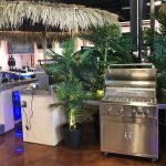 7 Tips Simple For Choosing The Perfect Outdoor Kitchen Grills 29