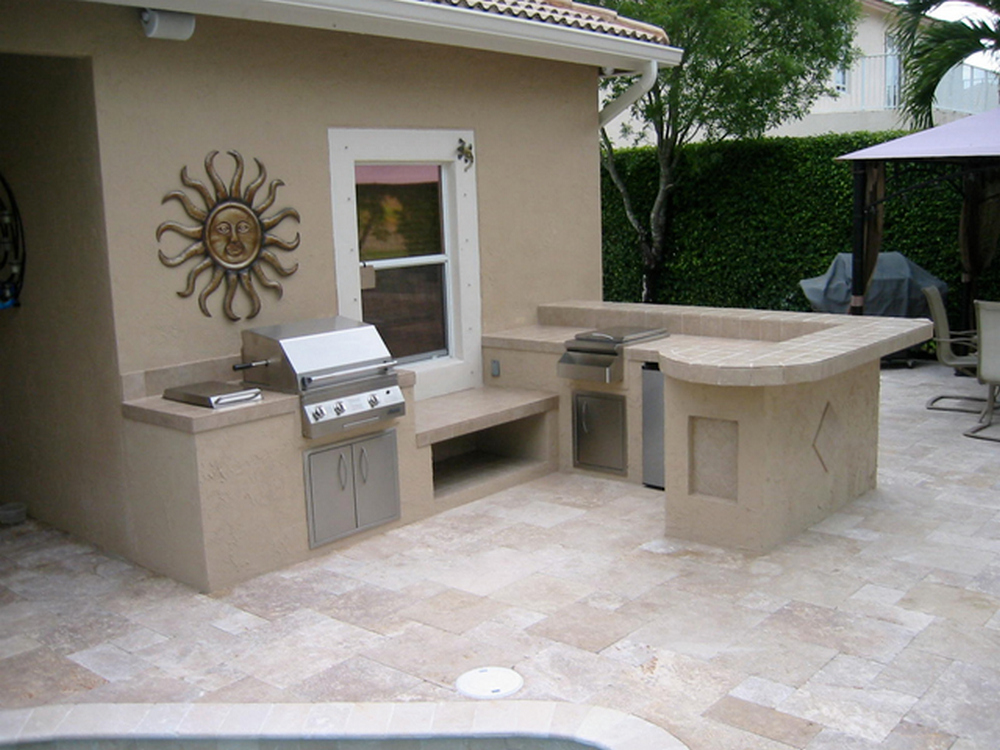 7 Tips Simple For Choosing The Perfect Outdoor Kitchen Grills 41