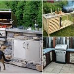 7 Tips Simple For Choosing The Perfect Outdoor Kitchen Grills 53
