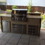 7 Tips Simple For Choosing The Perfect Outdoor Kitchen Grills 55