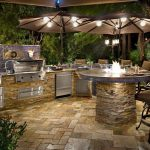 7 Tips Simple For Choosing The Perfect Outdoor Kitchen Grills 56