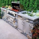 7 Tips Simple For Choosing The Perfect Outdoor Kitchen Grills 6