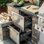 7 Tips Simple For Choosing The Perfect Outdoor Kitchen Grills 7
