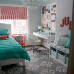 Tips For Decorating A Small Bedroom For A Young Girl 3