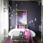 Tips For Decorating A Small Bedroom For A Young Girl 31