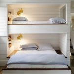 48 Popular Models Of Adult Bunk Bed Designs 10
