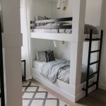 48 Popular Models Of Adult Bunk Bed Designs 12