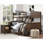 48 Popular Models Of Adult Bunk Bed Designs 14