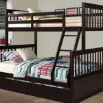48 Popular Models Of Adult Bunk Bed Designs 18