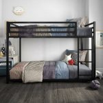 48 Popular Models Of Adult Bunk Bed Designs 19