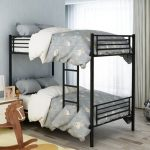 48 Popular Models Of Adult Bunk Bed Designs 20