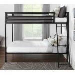 48 Popular Models Of Adult Bunk Bed Designs 31