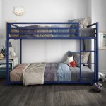 48 Popular Models Of Adult Bunk Bed Designs 32