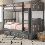 48 Popular Models Of Adult Bunk Bed Designs 33
