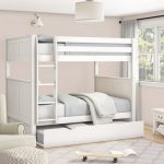 48 Popular Models Of Adult Bunk Bed Designs 34