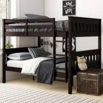 48 Popular Models Of Adult Bunk Bed Designs 38