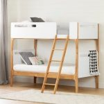 48 Popular Models Of Adult Bunk Bed Designs 42