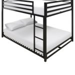 48 Popular Models Of Adult Bunk Bed Designs 46