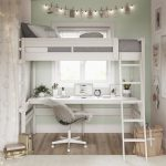 48 Popular Models Of Adult Bunk Bed Designs 48