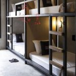 48 Popular Models Of Adult Bunk Bed Designs 6