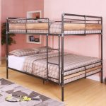 48 Popular Models Of Adult Bunk Bed Designs 9