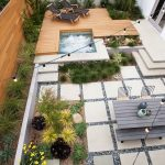 91 Small Backyard Landscape Decoration Models Are Simple And Look Creative 21