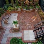 91 Small Backyard Landscape Decoration Models Are Simple And Look Creative 41