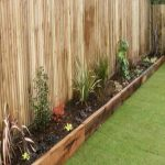 91 Small Backyard Landscape Decoration Models Are Simple And Look Creative 63