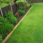 91 Small Backyard Landscape Decoration Models Are Simple And Look Creative 64