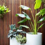 91 Small Backyard Landscape Decoration Models Are Simple And Look Creative 7
