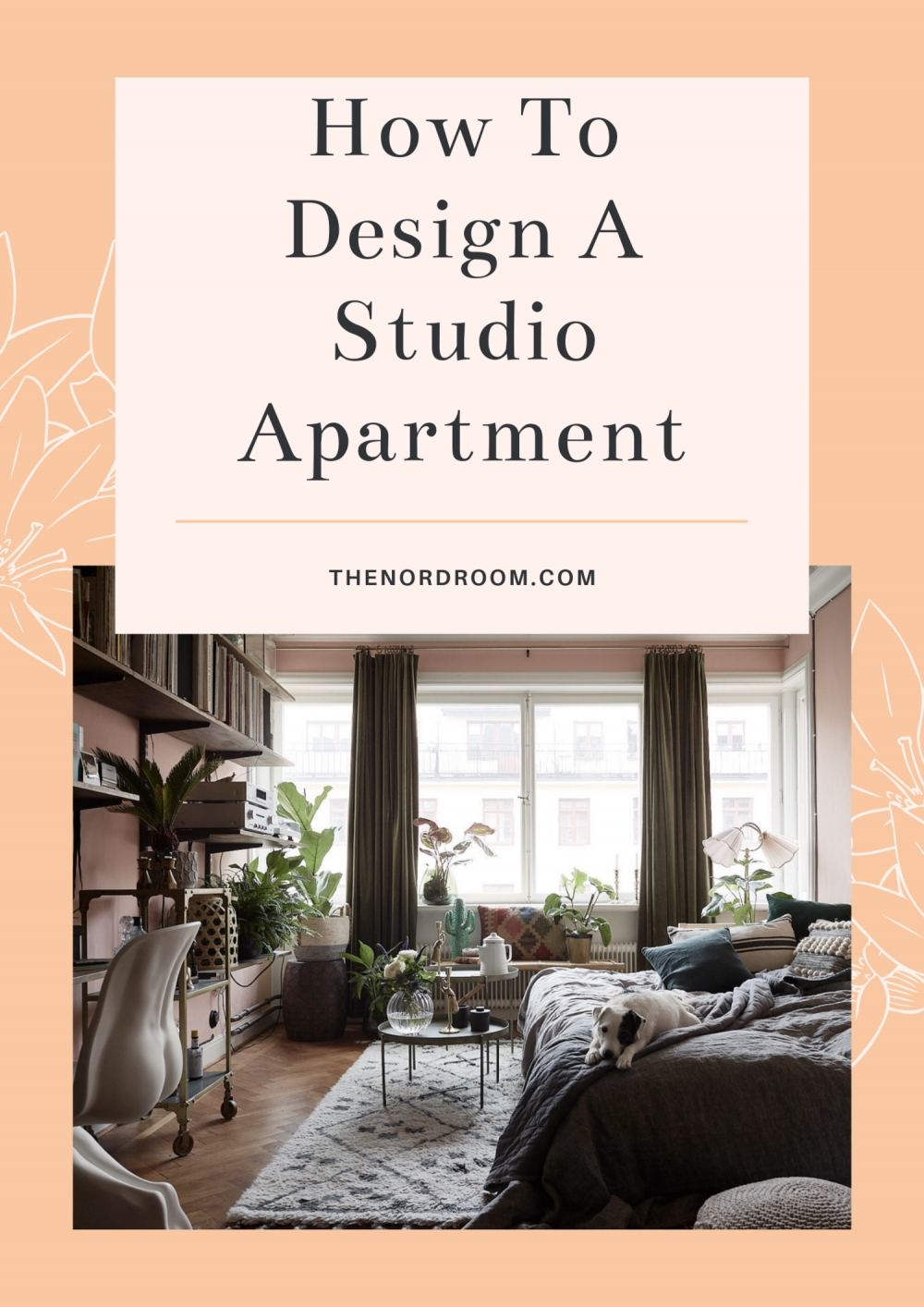 on Studio Apartment Design id=15891