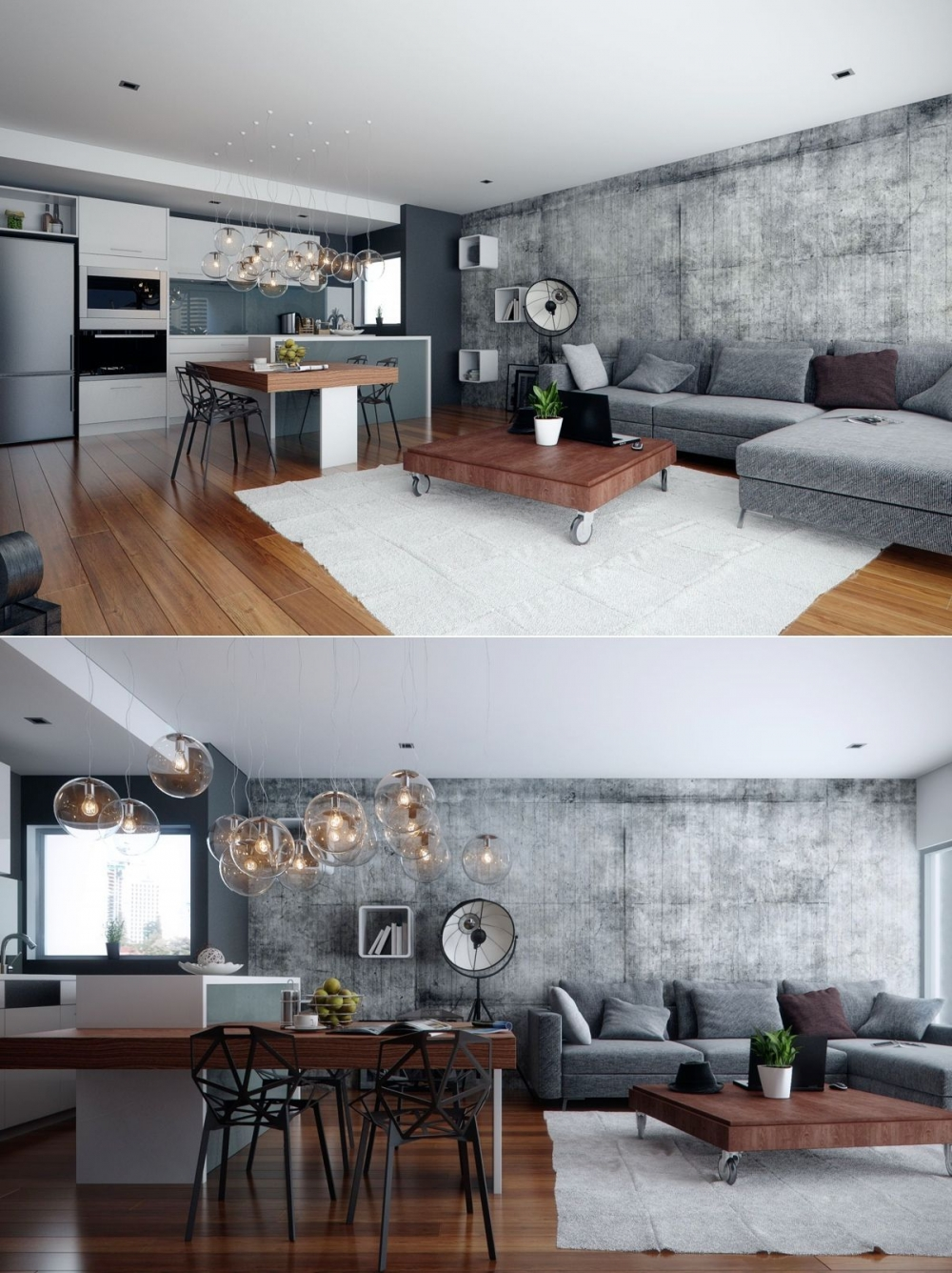 on Studio Apartment Design id=15899