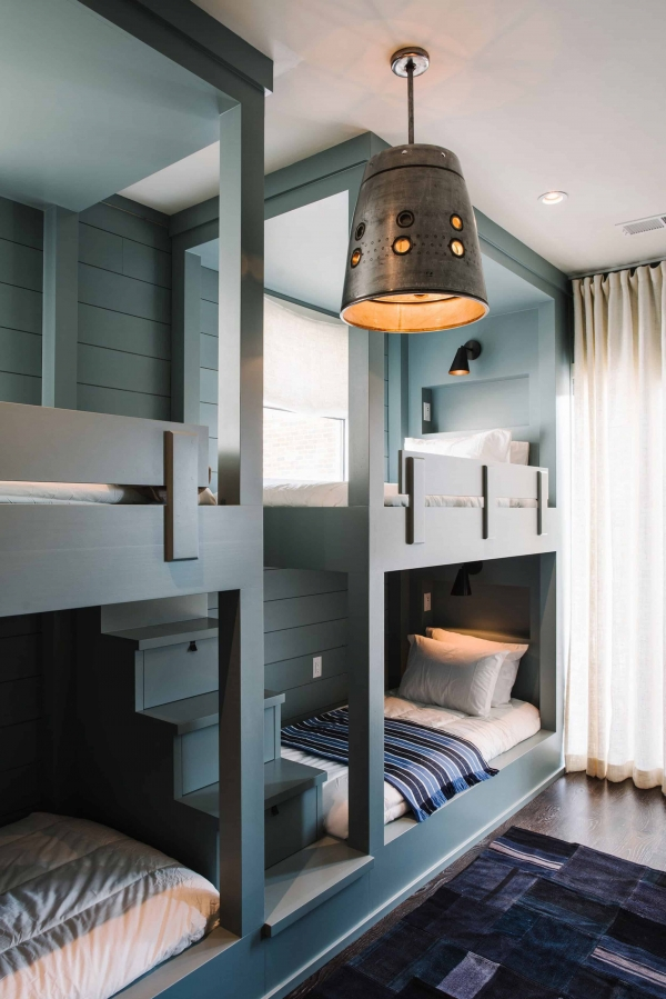 on Bunk Beds with Desk Underneath id=16223