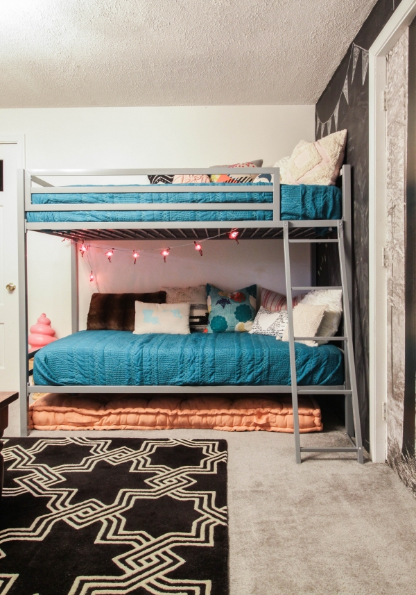 on Bunk Beds with Desk Underneath id=16240