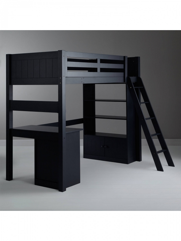 on Bunk Beds with Desk Underneath id=16247