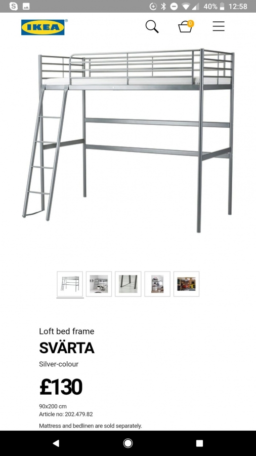 Comely Loft Bed with Desk Ikea On