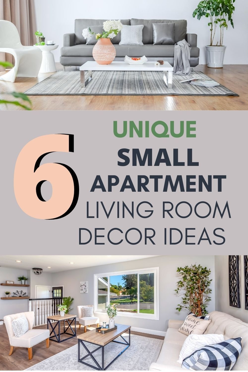 Decorative Small Apartment Decorating Ideas On A Budget On