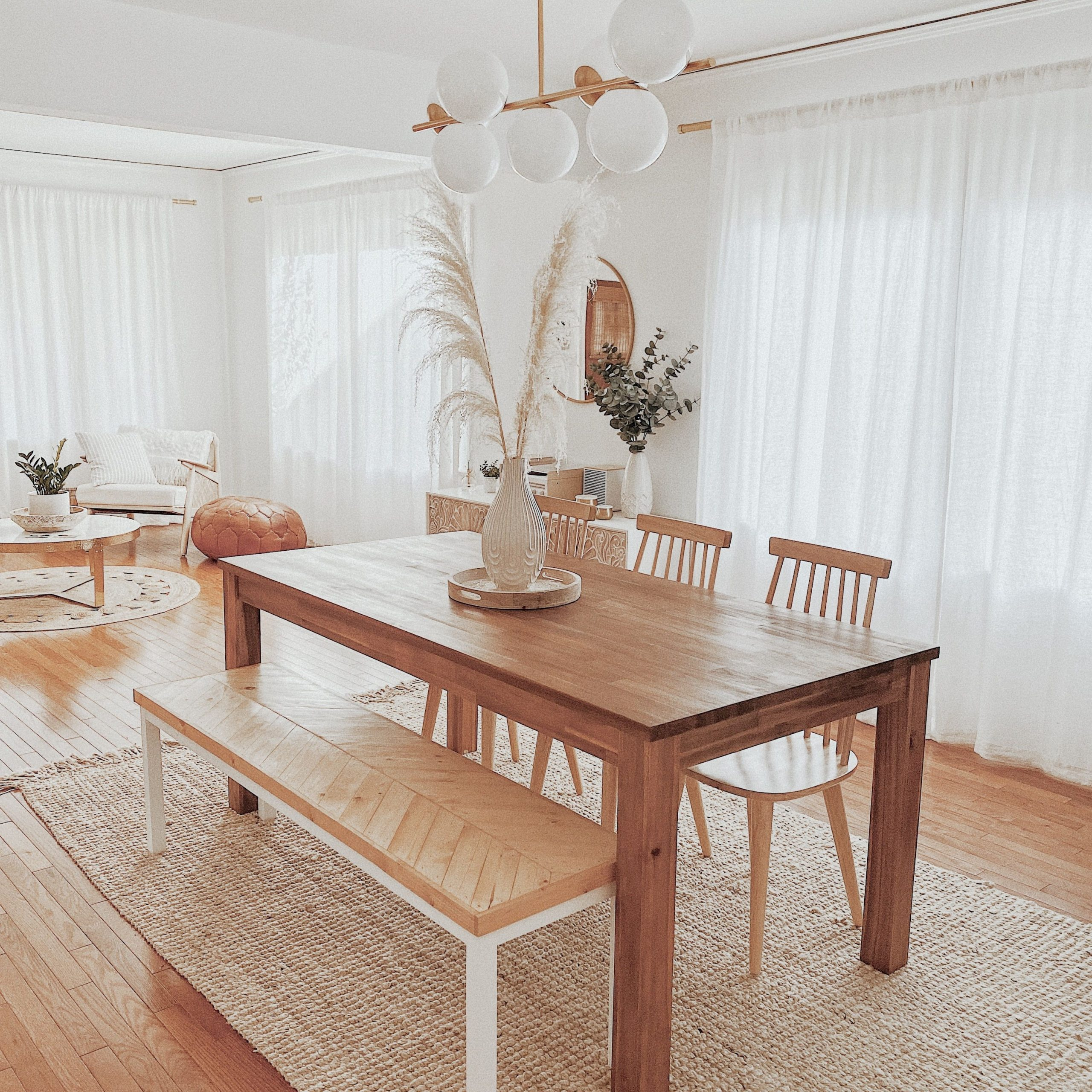 Awe-inspiring Boho Living Room Decor On A Budget Ideas Spaces Living Room Chairs On Appealing Boho Bohemian White Wood Cozy Dining Room Living Space Home On Boho Living Room Decor On A Budget Ideas Spaces Living Room Chairs