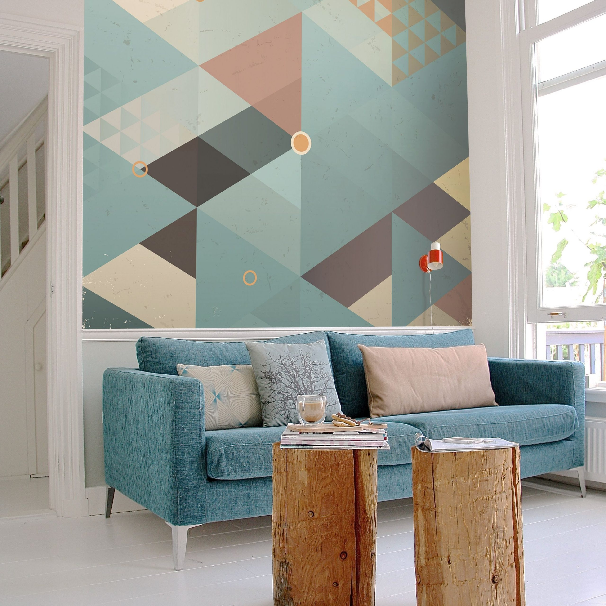 Delightful Cool Wall Art for Living Room Ideas On