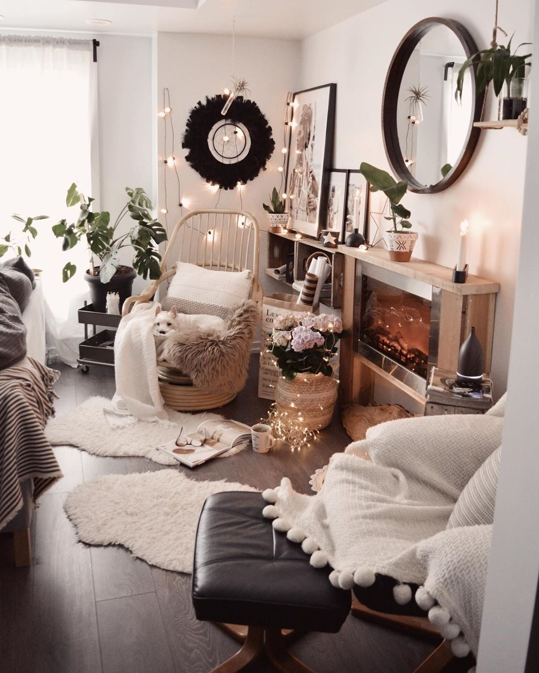 Pleasing Boho Chic Room Ideas Living Room On Appealing Pin by Evelyn Storm On Bohemian Home Decor On Boho Chic Room Ideas Living Room