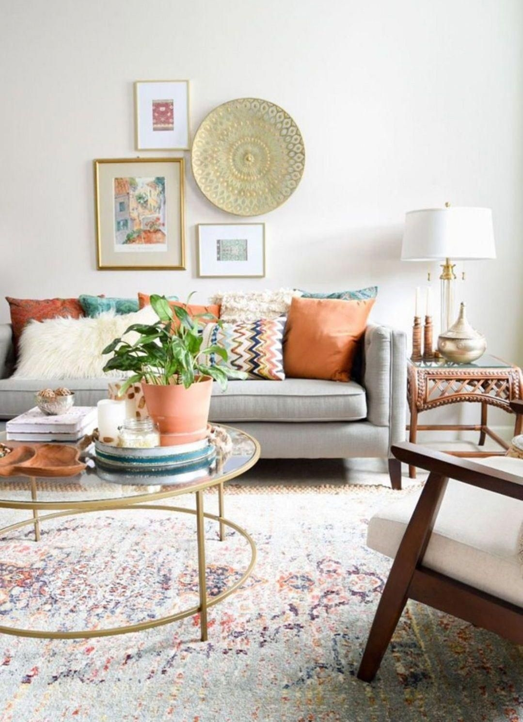 Incredible Boho Home Decor Bohemian Living Room Ideas Bohemian area Rug On Appealing with Little Living Spaces the Challenge is Discovering the On Boho Home Decor Bohemian Living Room Ideas Bohemian area Rug