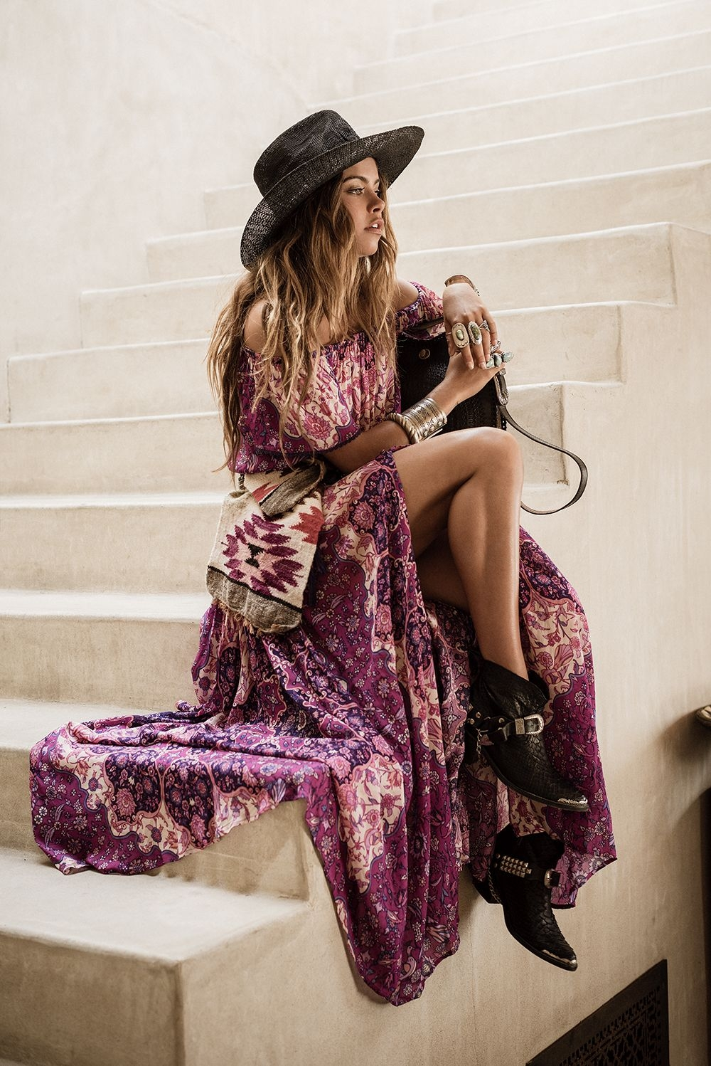 on What is Bohemian Style id=1005561